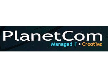 Sherwood Park computer repair PlanetCom Inc.
