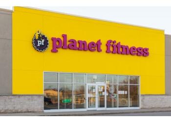 Belleville gym Planet Fitness