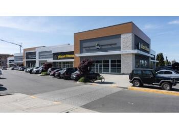 Kamloops gym Planet Fitness