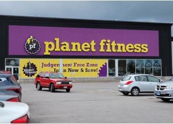 Kawartha Lakes gym Planet Fitness