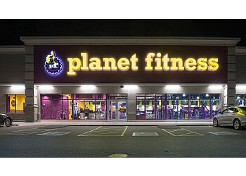 Kingston gym Planet Fitness