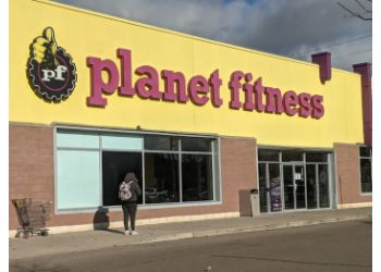 Mississauga gym Planet Fitness