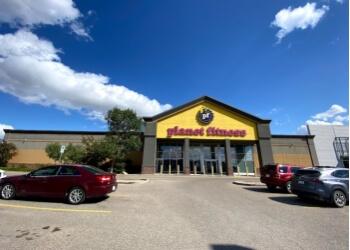 Regina Gyms Planet Fitness