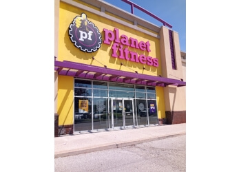 Windsor gym Planet Fitness