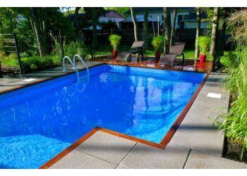 Terrebonne landscaping company Plani-Paysage Inc.