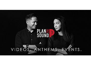 St Albert videographer Planit Sound Inc.