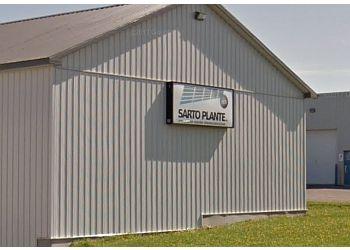 Levis garage door repair Plante Sarto Inc.