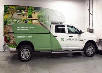 Dollard des Ormeaux landscaping company Plantenance Landscape Group
