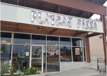 Coquitlam pizza place Plateau Pizza