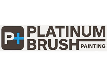 Lethbridge painter Platinum Brush Painting