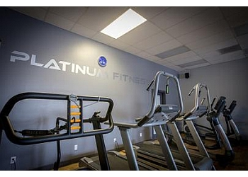 Lethbridge gym Platinum Fitness For Life