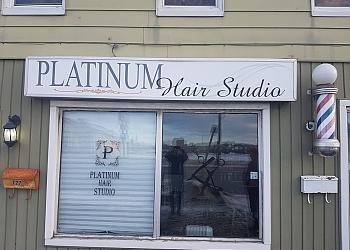 Saint John hair salon Platinum Hair Studio
