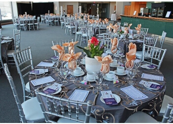 Guelph caterer Platters Catering & Events