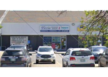Winnipeg insurance agency Plezia Insurance Brokers