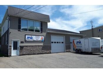 Saint Hyacinthe plumber Plomberie-Chauffage JFM, Inc.