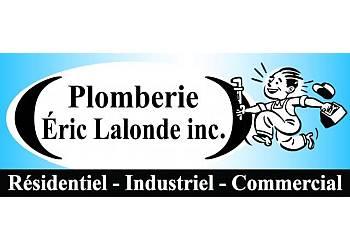 Blainville plumber Plomberie Eric Lalonde inc