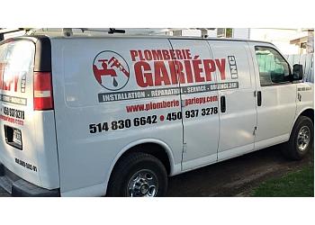 Laval plumber Plomberie Gariépy, inc.