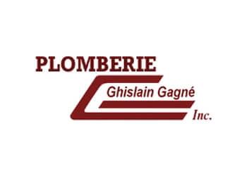 Quebec plumber Plomberie Ghislain Gagné Inc.