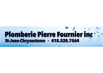Plomberie Pierre Fournier Inc.