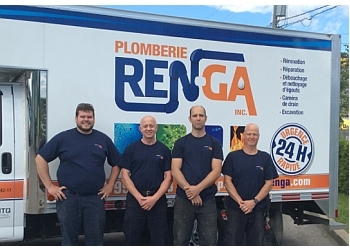 3 Best Plumbers In Laval Qc Threebestrated