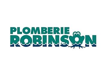 Gatineau plumber Plomberie Robinson Ltée.
