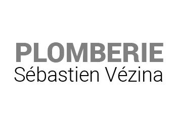 Plomberie Sébastien Vézina, Inc.