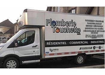 Repentigny plumber Plomberie Touchette, Inc.