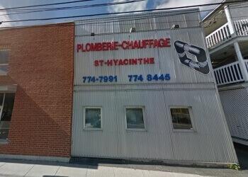 Saint Hyacinthe plumber Plomberie et Chauffage St-Hyacinthe