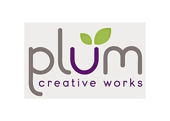 St Johns advertising agency Plum Creative Works