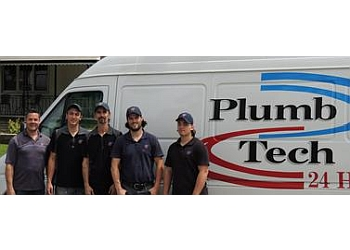 Chatham plumber Plumb Tech