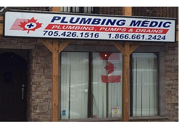 Pickering plumber Plumbing Medic Ltd.