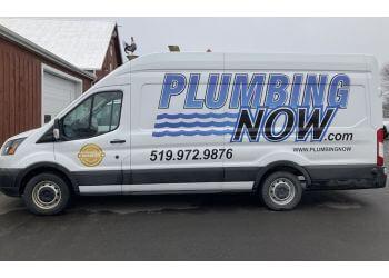 Windsor plumber Plumbing Now