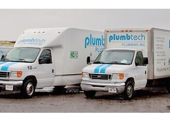 Barrie plumber Plumbtech Plumbing, Inc.