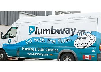 Plumbway, Inc.