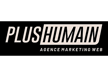 Blainville web designer Plus Humain