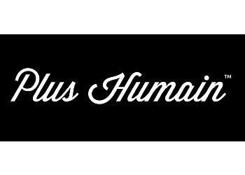 Laval web designer Plus Humain