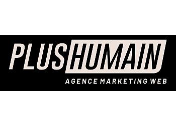 Repentigny web designer Plus Humain