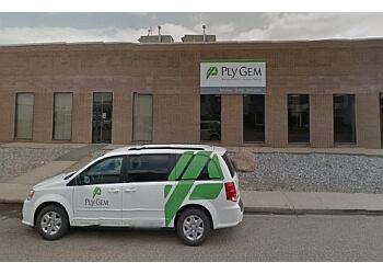Medicine Hat window company Ply Gem