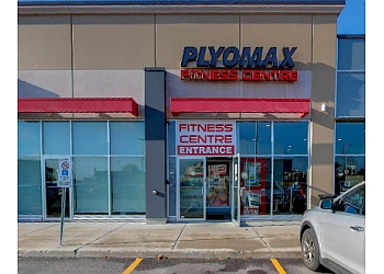 Ottawa gym Plyomax Fitness Centre