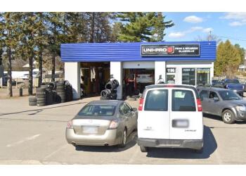 Blainville car repair shop Pneus et Mécanique Blainville