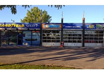 Dollard des Ormeaux car repair shop Pneus et Mécanique Excellence
