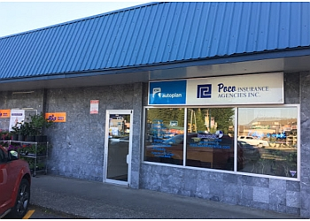 Port Coquitlam insurance agency Poco Insurance Agencies Inc.