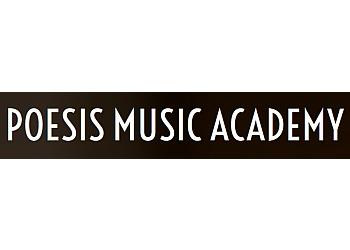 Coquitlam music school Poesis Music Academy
