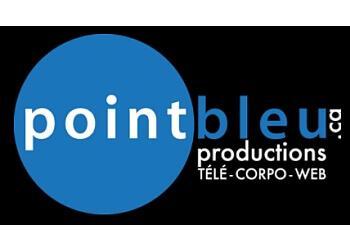Trois Rivieres videographer Point Bleu Productions Inc.