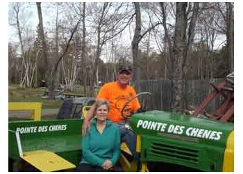 Pointe Des Chenes RV Park & Campground