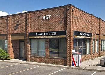 Ajax real estate lawyer Polak McKay & Hawkshaw