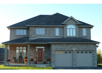 Welland home builder Policella Homes