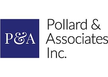 Richmond Hill licensed insolvency trustee Pollard & Associates Inc.