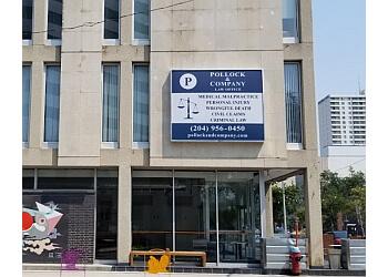 Winnipeg notary public Pollock & Company