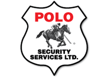 Vancouver security guard company Polo Security Services Ltd